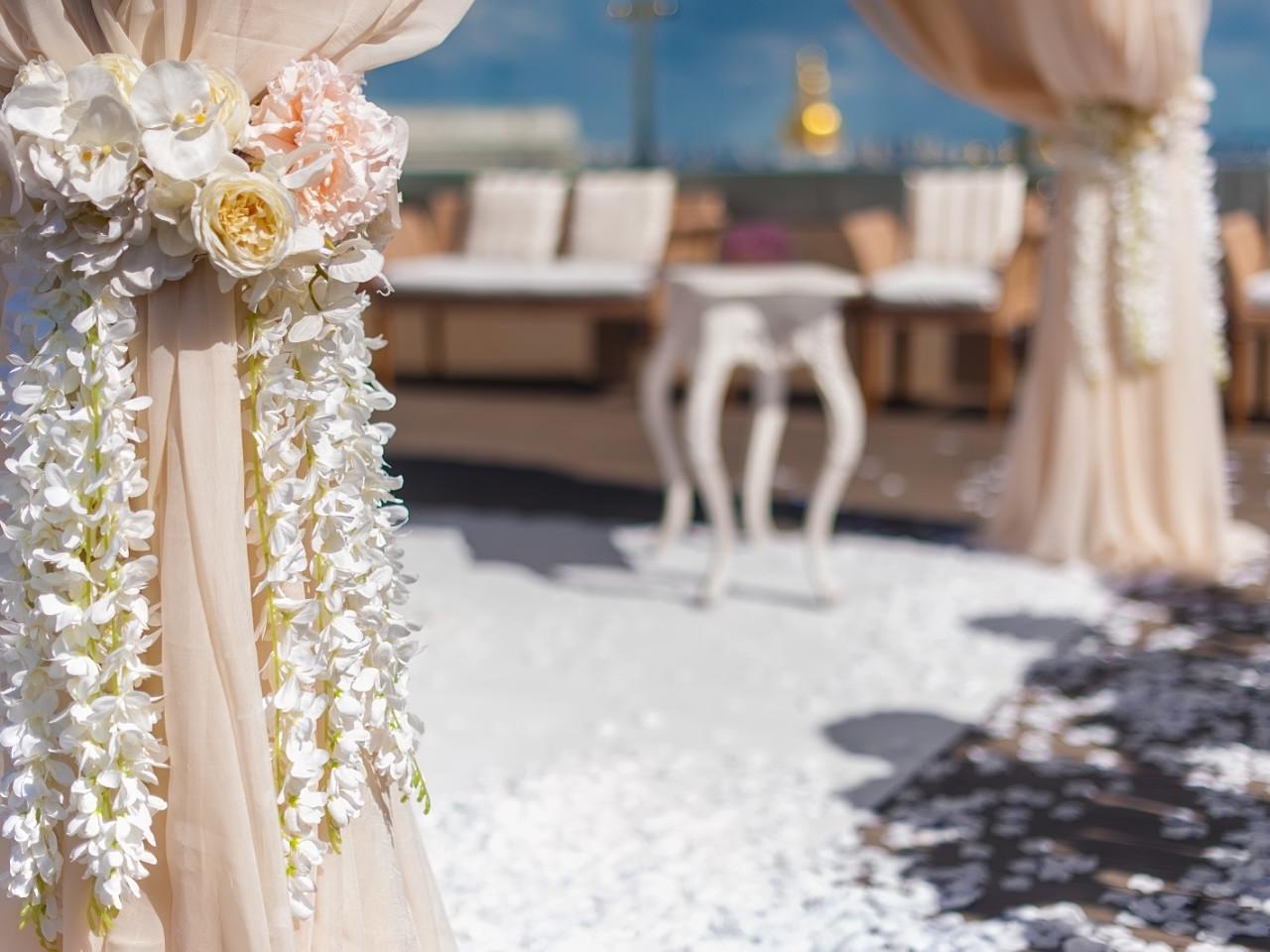 Sorrento Wedding Catering