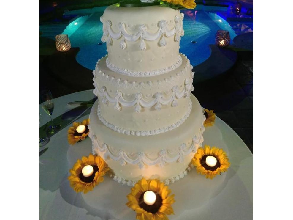 Sorrento Wedding Planner|Matrimonio Country chic Sorrento